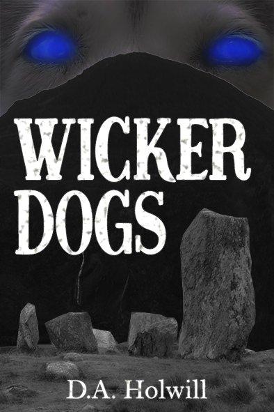 Wicker Dogs Book Cover